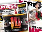 XPRESS covers