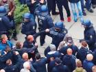 18 injured in Germany clashes over immigrants