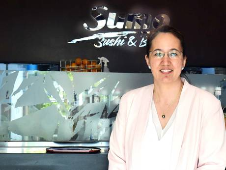 UAE's Sumo Sushi rolls out fresh expansion plan