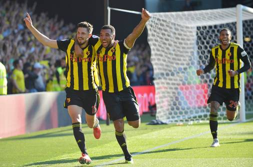 Write off Watford at your peril