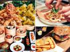 Eat out: 4 new spots to try in Dubai