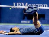 In Pictures: Novak Djokovic wins the US Open