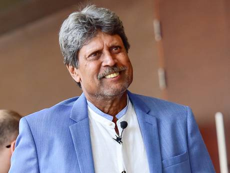 Be patient with Pandya, Kapil Dev says
