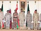 GCC military chiefs hold meeting