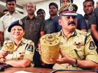 Nizam's stolen artefacts recovered, two nabbed