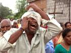 Telangana mourns the worst ever bus accident