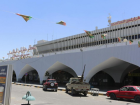 Tripoli airport closed after rocket attack