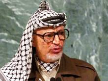 Sept. 14, 1993: Arafat at UN after 19 years