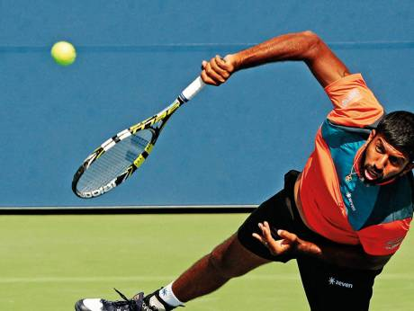 India eye upset against Serbia with Djokovic absent