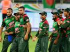 The crowd reminded me of Mirpur, Mortaza says