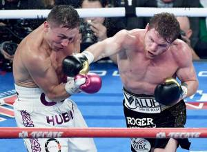 Canelo Alvarez wins narrow victory over GGG