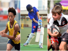 10 sports academies in Dubai