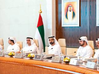 UAE Cabinet approves these new laws