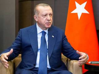 Luxury jet is 'gift' from Qatar emir: Erdogan