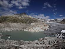 It may be too late for climate rescue plan