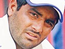 Shahzad insists he is not 'over the hill'