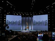 70th Emmy Awards opens on political note