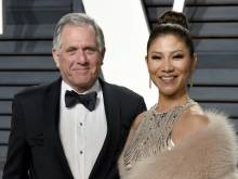 Julie Chen leaving 'The Talk' for good