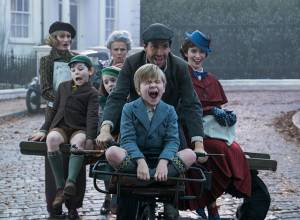 'Mary Poppins' trailer shows star-studded cast