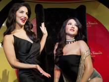 What Sunny Leone's Madame Tussauds statue means
