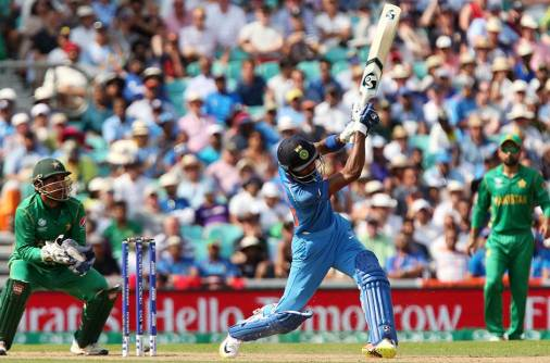 Where's the masala in India-Pakistan matches