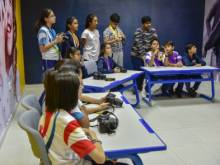 UAE school introduces photography classes