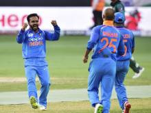 India outclass Pakistan, win by 8 wickets