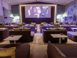 Alternative cinema experiences in the UAE
