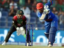 Asia Cup: Afghanistan win by 136 runs