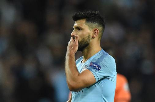 Aguero can make it a perfect 10 at City