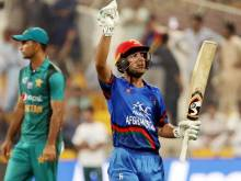 Asia Cup: Pakistan's chase begin, 1 down