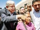 Lopez Obrador stuck 3 hours on grounded plane