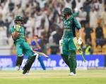 Asia Cup: Pakistan win by 3 wickets