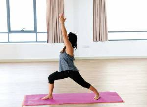 Staying Fit: How to improve your flexibility