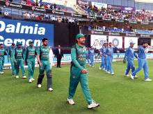 India, Pakistan eye a spot in Asia Cup final
