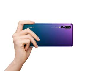 Here's why Huawei P20 Pro tops iPhone Xs Max