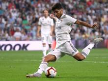 Asensio happy about VAR coming to Real's rescue