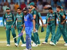 Asia Cup: India beat Pakistan by 9 wickets