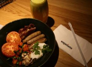 Eat Out: 4 new menus to try in the UAE