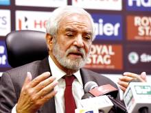 Mani sees end to legal dispute with BCCI soon