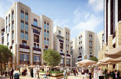 Deira will totally transform in 15 years
