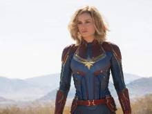Captain Marvel to get new comic