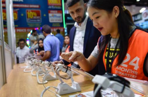 Renewed surge in demand for smart wearables