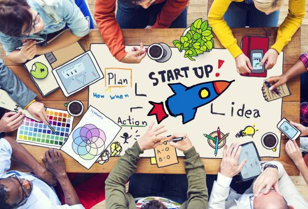 How to launch a business in the UAE