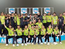 Lahore owe it to their talent-hunt programme