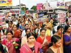 Rights over tradition: Twitter on Sabarimala