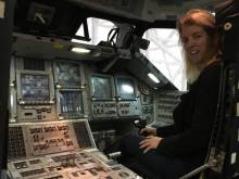 60 years of Nasa, as told by Rory Kennedy