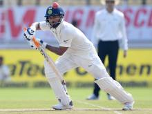 Pant may provide cover for Dhoni