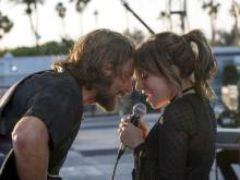 Lady Gaga gets real for 'A Star is Born'