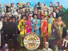Sgt Pepper's Lonely Hearts Club